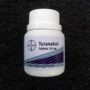 Turanabol Bayer Schering Pharma
